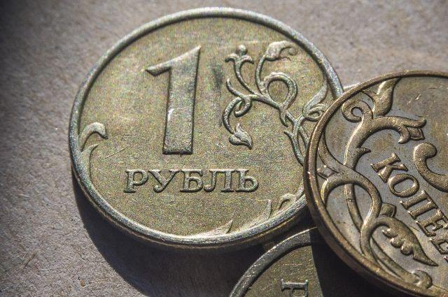 Credit Suisse советует покупать рубли в 2017-ом году