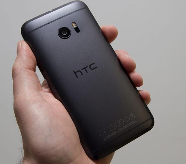 Флагманский HTC 11 получит чипсет Snapdragon 835 и8 Гбоперативной памяти