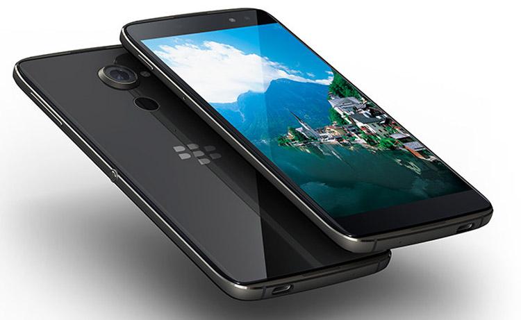 Мобильные телефоны BlackBerry будет выпускать китайская компания