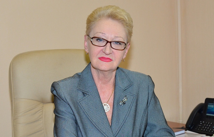Министра культуры Хабаровского края перевели наземлю