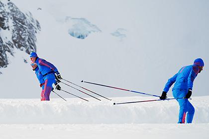 ФЛГР: фамилии отстранённых лыжников вданной ситуации оглашаться небудут
