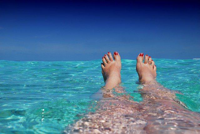 Ученые назвали причины, покоторым необходимо плавать вокеане