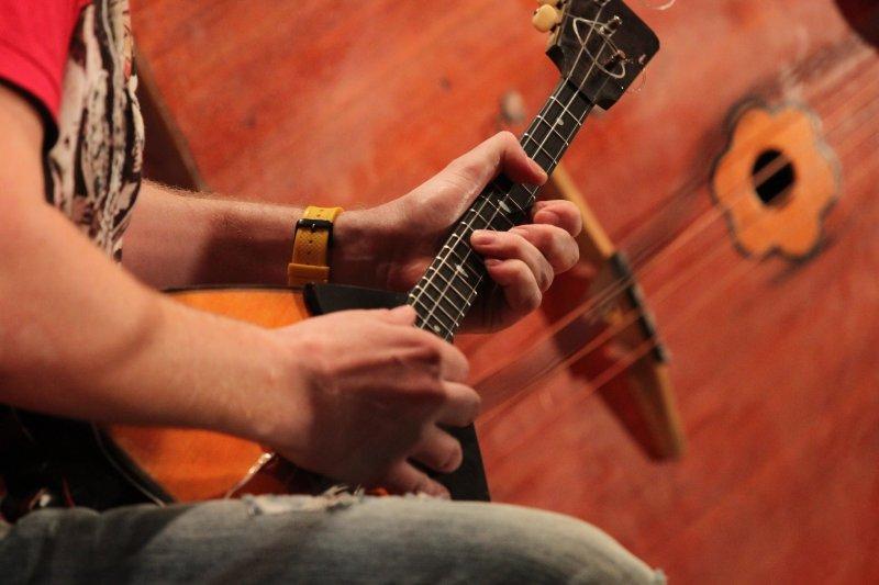 ВНью-Йорке вКарнеги Холле дают концерт русские балалаечники