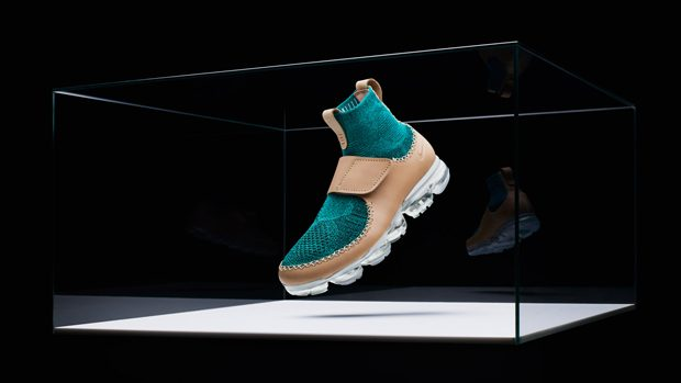 Riccardo Tisci and Marc Newson for NikeLab