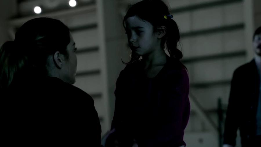 Актеры и персонажи эпизода 1.13 Take Me Back to Hell сериала «Люцифер»