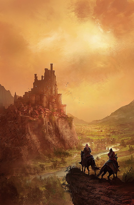 Conceptual Art by Marc Simonetti