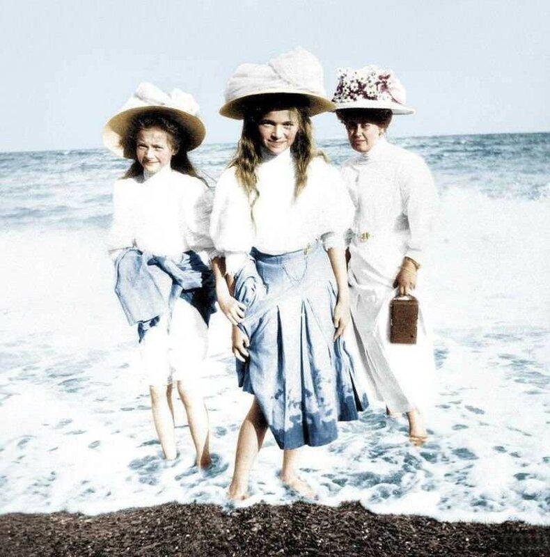 Отправил жену на море рассказы фото 474-539