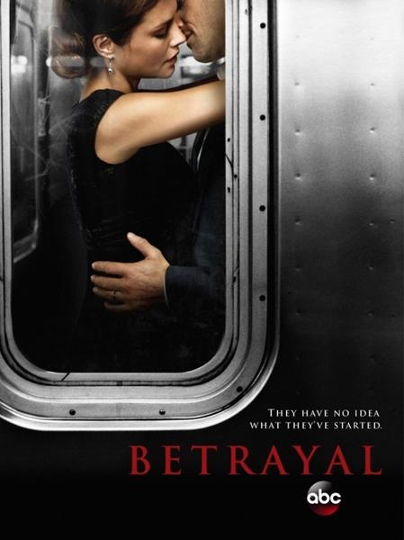 Измена (Предательство) (1 сезон: 1-13 серии из 13) / Betrayal / 2013-2014 / ПМ (Fox Life) / WEB-DLRip