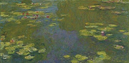 Французский живописец- пейзажист