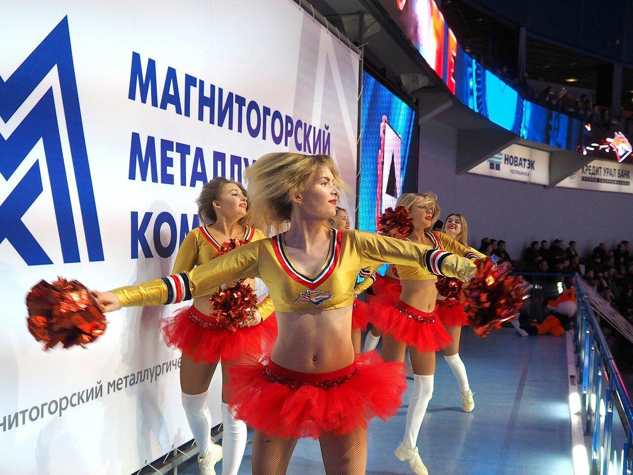 125 Металлург - Куньлунь РС 02.03.2017