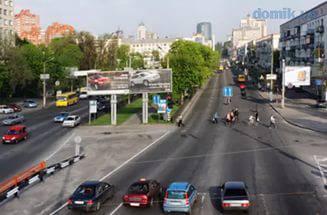 Вниманию киевлян и не только: Обновленный проспект Победы откроют 22 августа