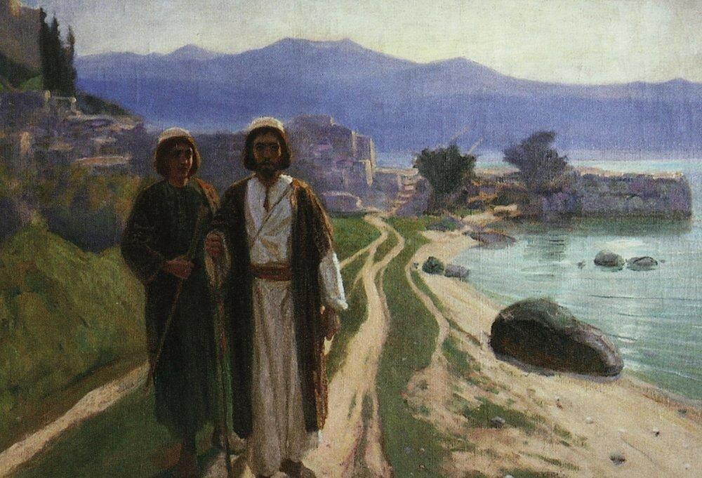 Решили идти в Иерусалим. 1899-1909.jpg
