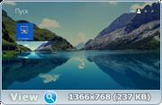 Windows 8.1 Update 3 Легкая by Den(kuembala) v.1.0