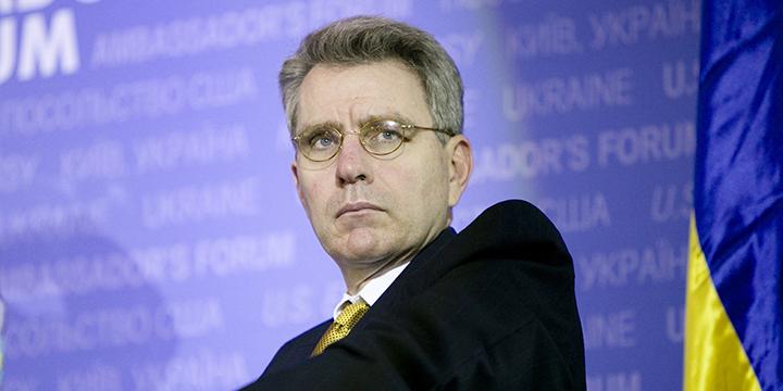 Совсем скоро  в Украинское государство  прибудет партия военной помощи отСША,— Пайетт