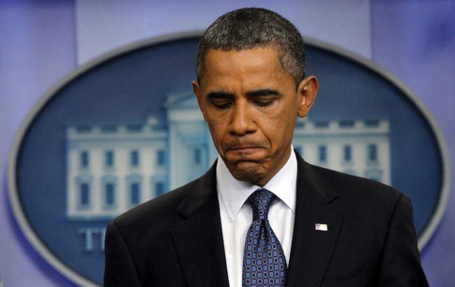 Пытался, однако  несмог: жители Америки  подытожили  президентства Обамы