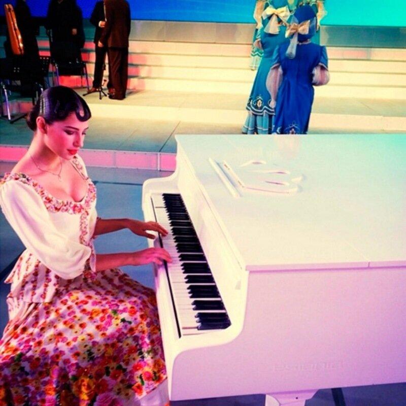 Это Яна! Факты и фотографии про победительницу конкурса «Мисс Россия 2016»