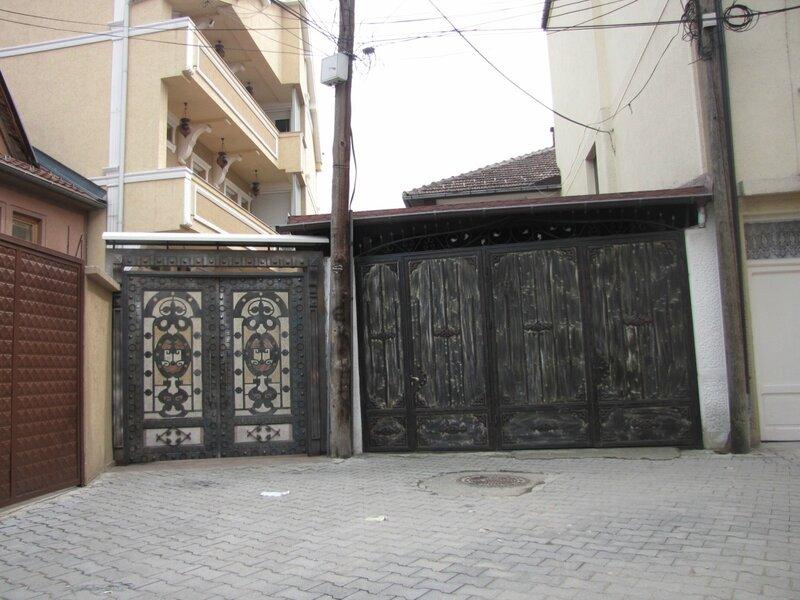 Тетово. Столица македонских албанцев