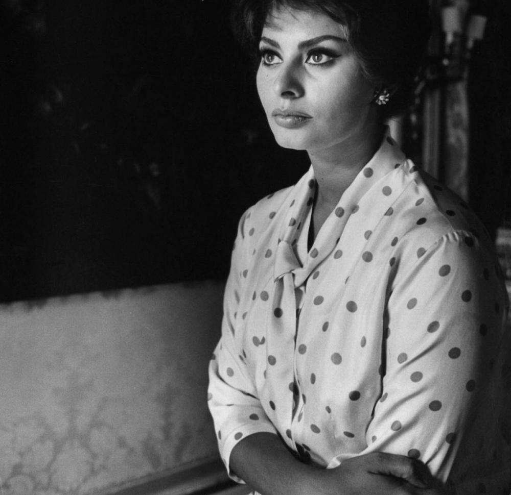 6. Италия, 1961 г.