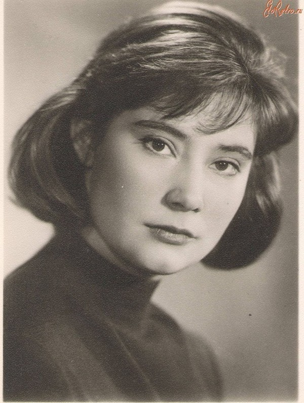 44-е место: Татьяна Евгеньевна Самойлова (4 мая 1934, Санкт-Петербург — 4 мая 2014) — советская и ро