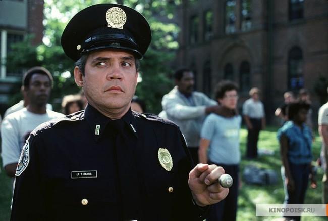 «Полицейская академия» 30 лет спустя