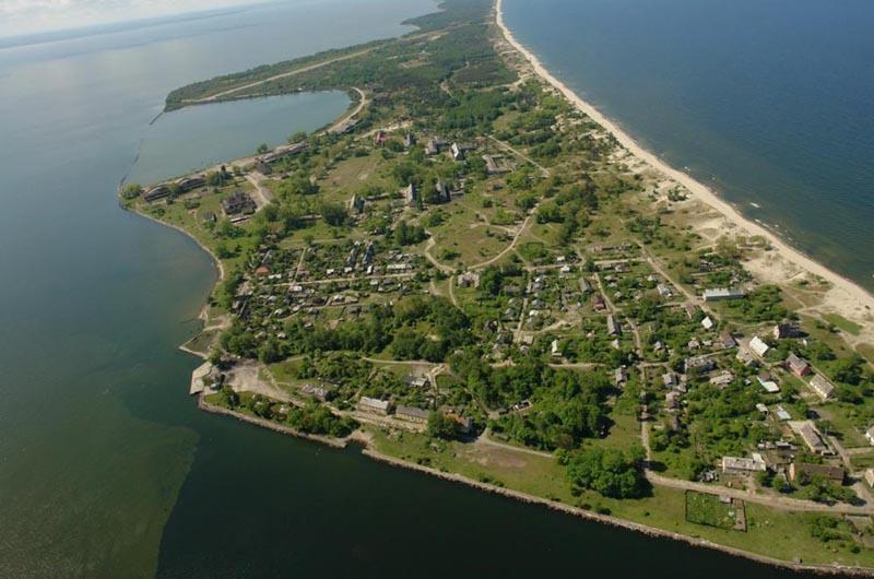 Балтийское море (Балтийская коса) Лучшее время для поездки: апрель, июнь, август, сентябрь Стоимость