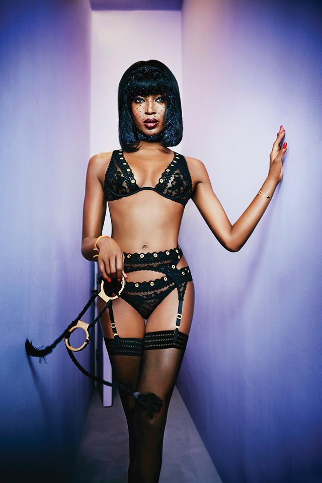 44-летняя модель — одна из самых известных персон fashion-мира, и ее долгая и впечатляющая кар