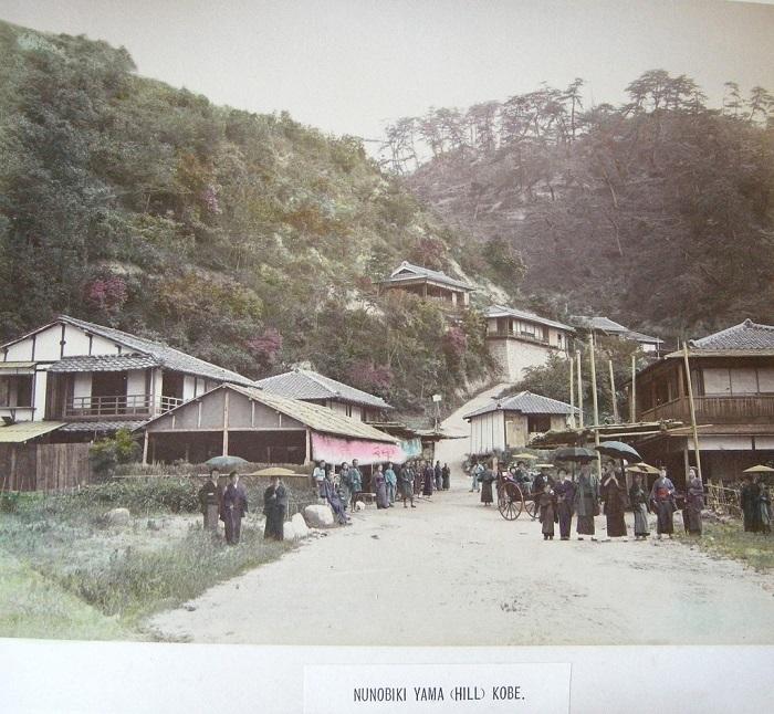 Как жила Япония в 19 веке: редкие снимки, раскрашенные вручную