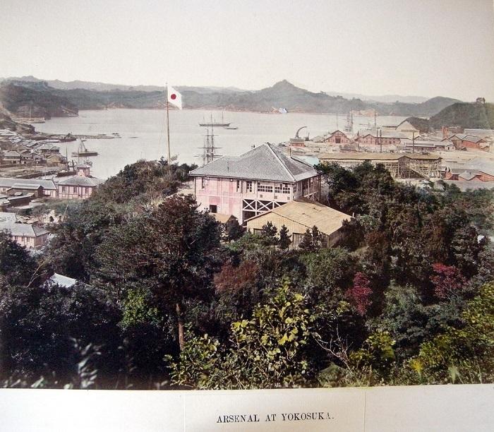 Город Канадзава Чудесный древний город-крепость в Японии.