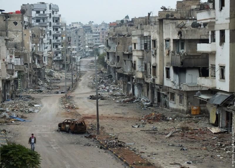 Сирийская оппозиция нехочет включать Асада впереходное правительство