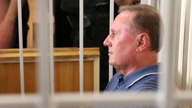 Суд поапелляции наарест Ефремова перенесли насреду