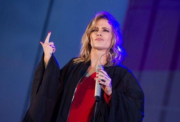 Из-за отсутствия спроса наГлюк'оZу, ее концерт вВоронеже отменили