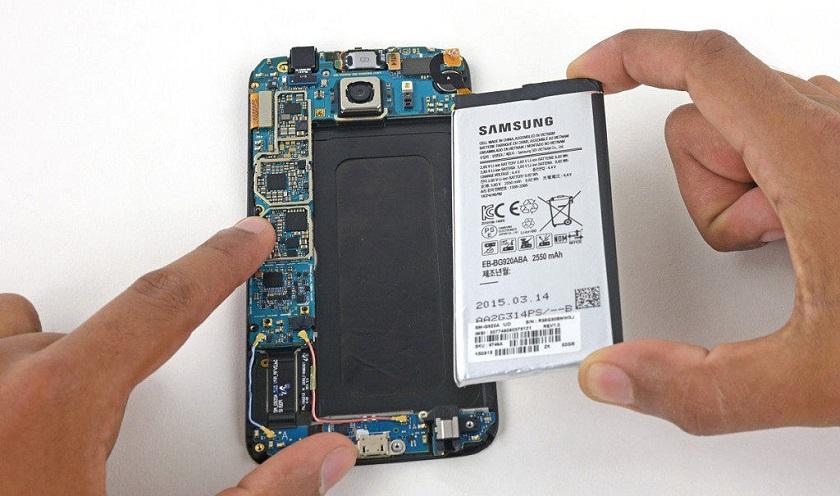 Росавиация поведала оправилах транспортировки Самсунг Galaxy Note 7 всамолетах