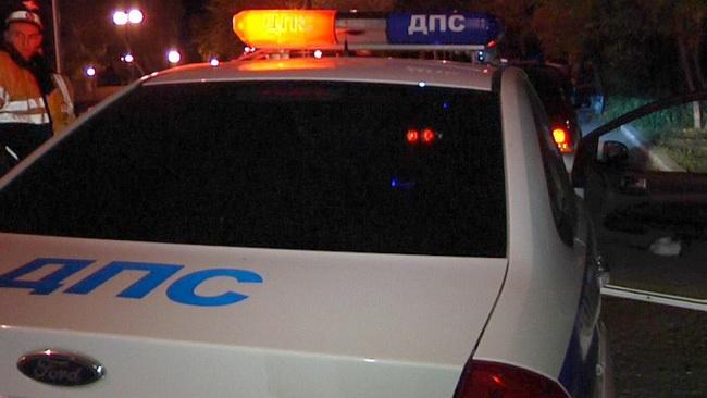 Водителя БМВ загонки сполицией оштрафовали на30 тыс руб.