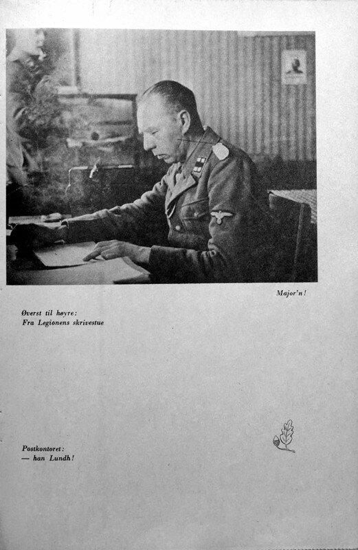 Arte. Finn Wigforss. legionsminner. 125