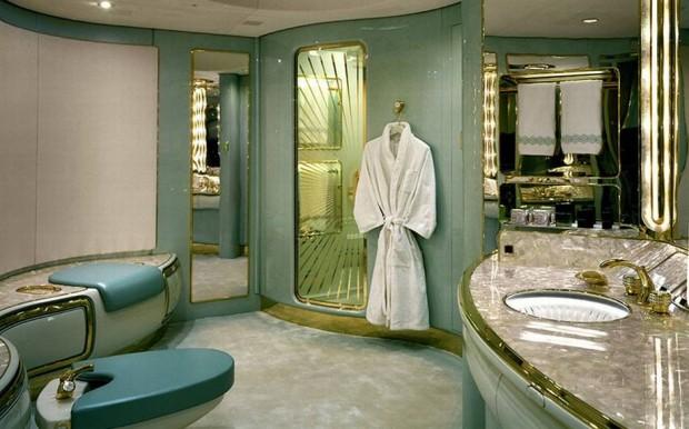 Top Private Jet Designs - Design Scene - Fashion, Photography, Style & Design