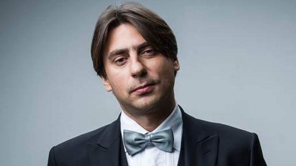 Роман Емельянов стал героем обложки журнала Adindex - Новости радио OnAir.ru