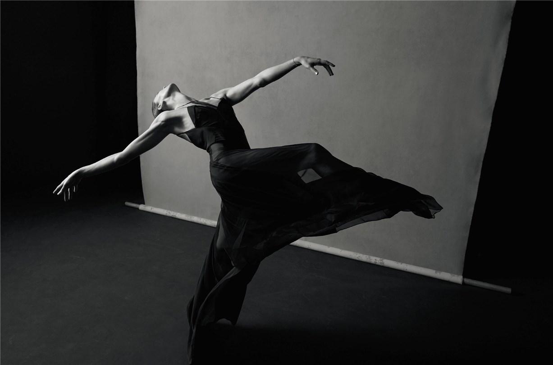 Балерина Мари-Аньес Жилло в журнале Numero may 2016 / Marie-Agnes Gillot by Jacob Sutton