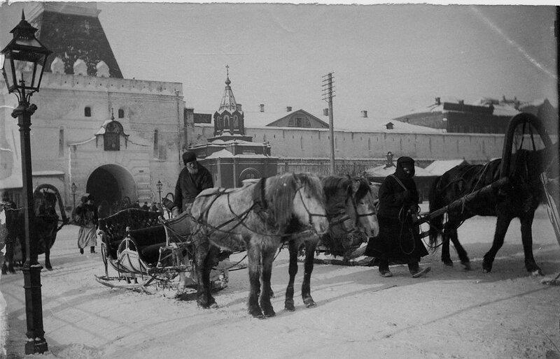 107101 Ильинские ворота 1890-е.jpg