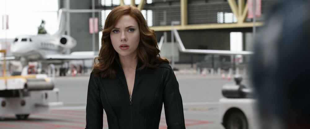 Marvel's Captain America: Civil WarBlack Widow/Natasha Romanoff (Scarlett Johansson)Photo Credit: Film Frame© Marvel 2016