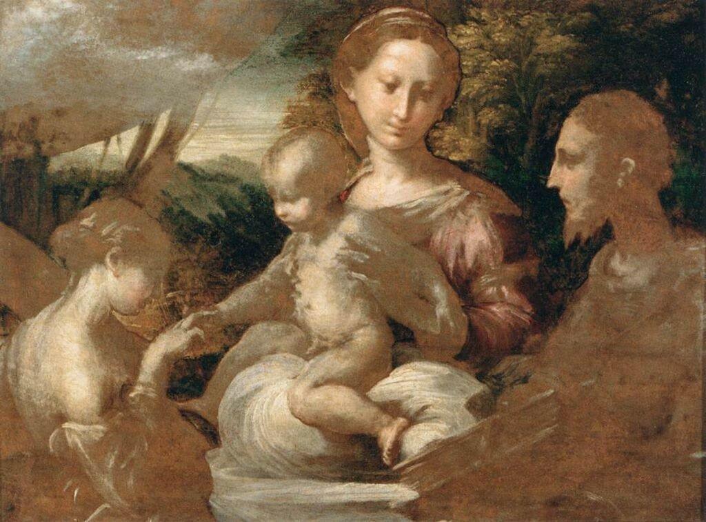 1024px-Parmigianino_-_The_Mystic_Marriage_of_St_Catherine_-_ок. 1527.jpg