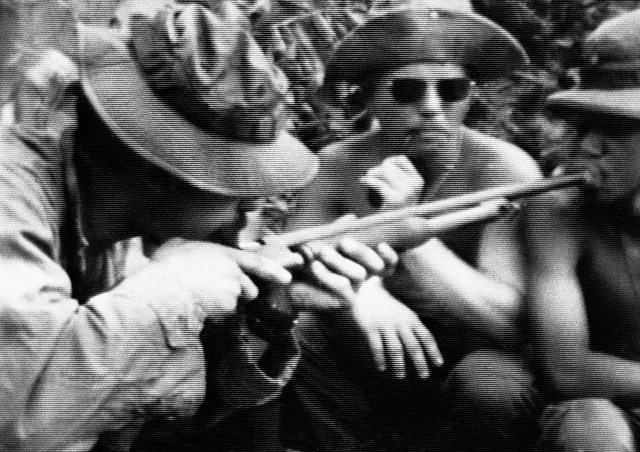 Drugs And US GIs In Vietnam 1970