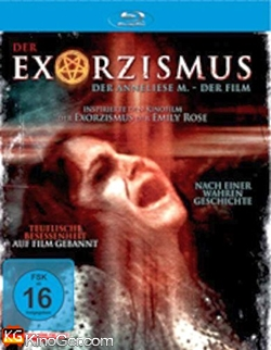 Der Exorzismus der Anneliese M. - Der Film (2011)