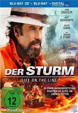 Der Sturm - Life on the Line (2015)