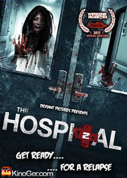 The Hospital (2013)