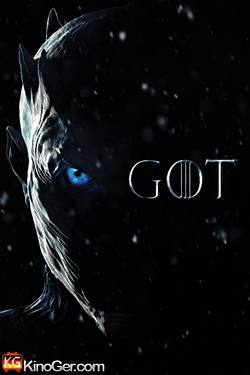 Game of Thrones Staffel 1-8 (2014)