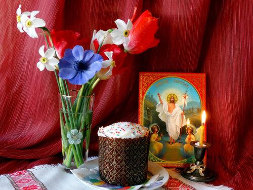 С Христовым Воскресением!!!