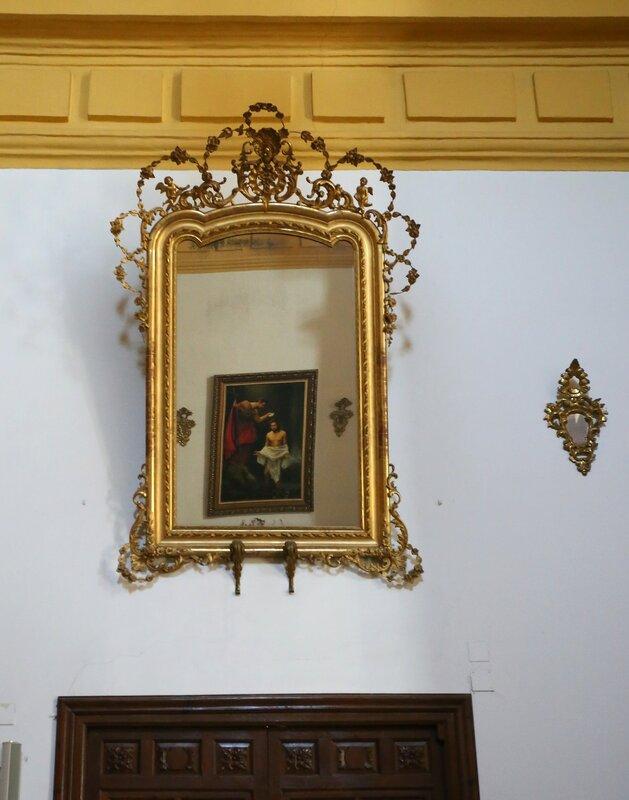 Мотриль. Церковь Девы Кабеса (Santuario Virgen de la Cabeza)