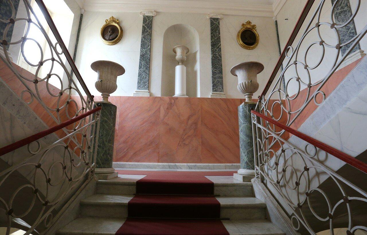 Palazzo Nicolaci, Noto