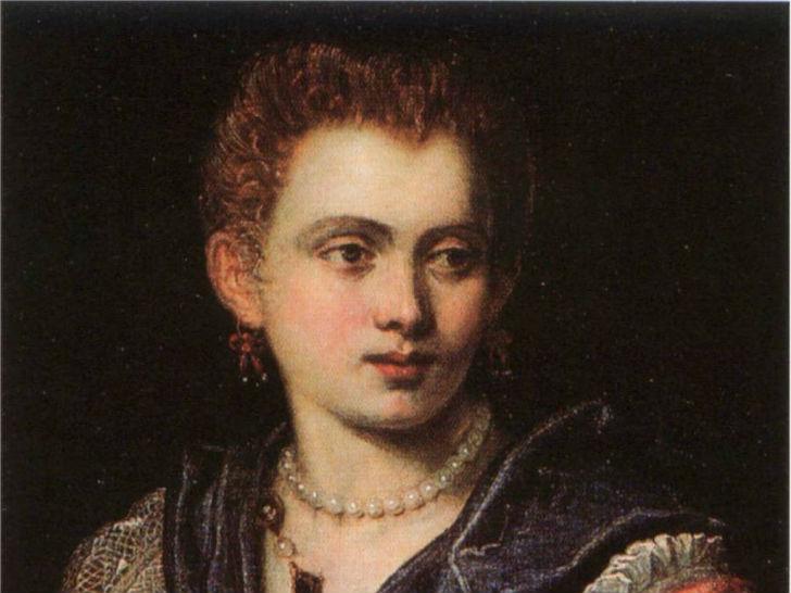 Вероника Франко была одной из самых знаменитых венецианских женщин эпохи Возрождения. Помимо того чт
