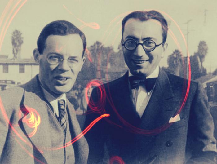 Мало кто знает, что писатель Евгений Петров, тот, который совместно с Ильей Ильфом написал «Двенадца